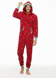 Jammin Jammies Size Chart Elf Men Pajamas In 2019 Matching Christmas Pajamas