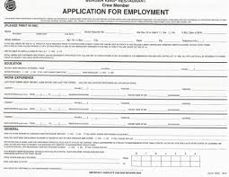 ... chick fil a application print out Chick-Fil-A Job Application Form   Template