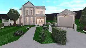 best roblox bloxburg house ideas 2021