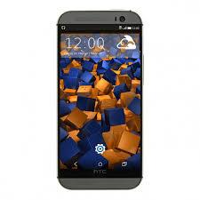 HTC One M8 Dual SIM 16GB grau neu ...