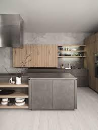 Modern Kitchen And Bedroom 40 Gorgeous Grey Kitchens Kitchen Designs Pinterest Grey