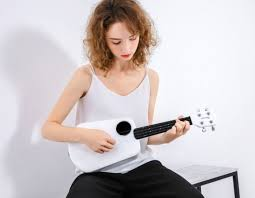 <b>Xiaomi Populele</b> 2 - successor of the popular smart Ukulele for $97.88