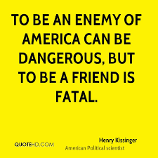 Henry Kissinger Quotes Best Henry Kissinger Quotes QuoteHD
