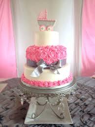 Baby Shower Cake Ideas Girl By S Betseyjohnsonshoesus