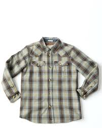sherpa lined plaid jacket boys flannel shirt brown hi res mens with hood