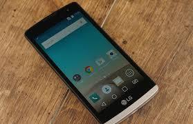 Смартфон lg leon h324 dual sim