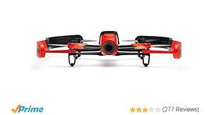 memo kredit amazon com parrot bebop quadcopter drone red camera photo