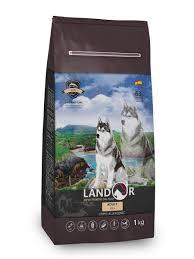 Полнорационный <b>сухой корм</b> для взрослых собак всех пород ...