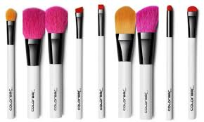 makeup brushes brands in india colorbar
