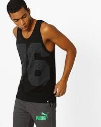 Men's <b>Vests</b> Online: Low Price Offer on <b>Vests</b> for Men - AJIO