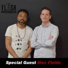 The Flash Gordon Parks Show KPFT - Max Fields by Flash Gordon Parks |  Mixcloud