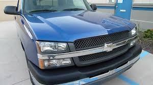 2003 Chevrolet Silverado 1500 Reg Cab (SOLD) (#2162) - YouTube
