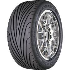 Goodyear Tire Size Chart Eagle F1 Gs D3