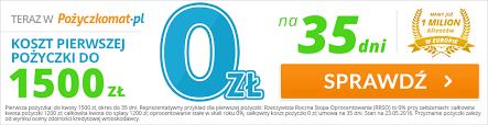 Pozyczkomat.pl z pożyczką na 0 zł | Loan-Magazine.pl