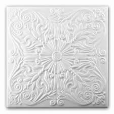 Decorative Ceiling Tiles Uk Foam Ceiling Tiles 60 Pack 60 pcs 60 sqm White 11