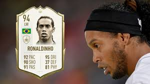 EA Sports Are Reportedly Considering Removing Ronaldinho From FIFA 20 -  SPORTbible