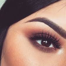 25 best ideas about brown eyes makeup on brown eyes brown eyes eyeshadow and makeup for brown eyes