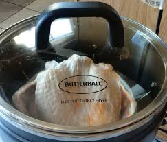 Butterball Electric Fryer Cooking Chart Hello Foodie Friends I Have Been Asked Some Questions On