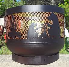 propane tank fire pit dubious fresh design endearing pits from ends ideas 2