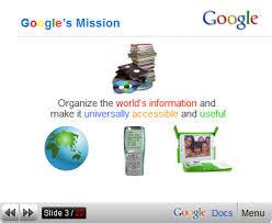 Google Docs Powerpoint Embed Powerpoint Presentations Using Google Docs