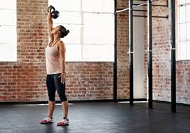 weight training on an empty stomach for