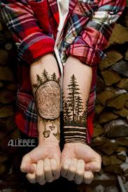 This Isnt Really The Style Of Tattoo That I Like But This Is