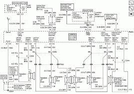 2004 chevy impala radio wiring diagram beautiful 2006