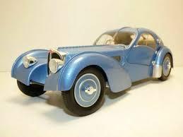 Detachable alloy wheels usual on t37a. Bugatti Type 57 Sc Atlantic 1937 F F Solido 1 18 For Sale Online Ebay