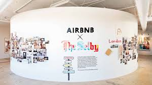 airbnb office london. airbnb office london