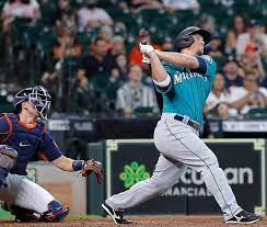 Kyle Seager in 2022 Offseason