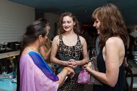 Charlene Peters - Charlene Peters Photos - Women Of Cinefamily Weekend:  Presented By BB Dakota - Closing Party - Zimbio