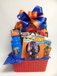 items for any boy who loves the star wars