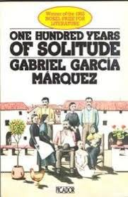 one hundred years of solitude first edition abebooks one hundred years in solitude marquez gabriel garcia