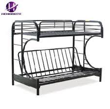 futon sofa bunk bed. C Shape Double Pring Metal Sofa Bunk Bed In Black Powder Coating Futon Sofa Bunk Bed D