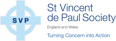 St Vincent de Paul Society England and Wales