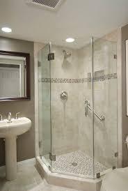 Bathroom Shower Ideas For Interior Design In Conjuntion With Best ...