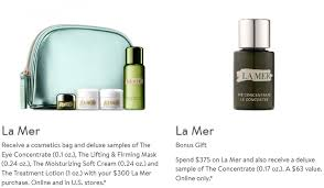 la mer gift with purchase nordstrom march 2019 icangwp