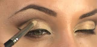 cut crease eyeliner makeup