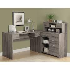 l office desk l shaped home office desks desks hayneedle desk