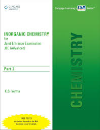 inorganic chemistry help quiz worksheet inorganic organic  inorganic chemistry for jee advanced part in verma inorganic chemistry for jee advanced part 2 in