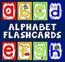 Details About Cd Alphabet Flashcards English Literacy Teaching Resources Eyfs Ks1 Letters