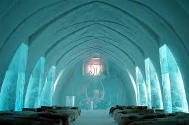 The ICEHOTEL, Sweden |  bjaglin/Flickr