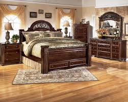 bedroom furniture decor. Bedroom Dark Wood Magnificent Furniture And Decor A