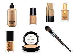 review the perfect base my foundation must haves