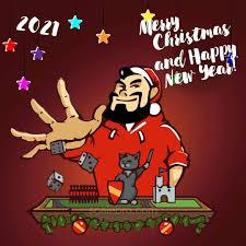 <b>Merry Christmas</b>!   It was a difficult... - <b>Cartoon</b> Miniatures