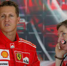 However, it is not only his fighting. Schumachers Ex Manager Weber Warum Darf Ich Michael Nicht Besuchen Welt