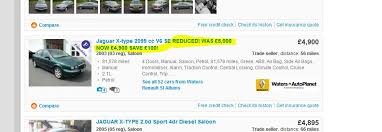 stand out on autotrader