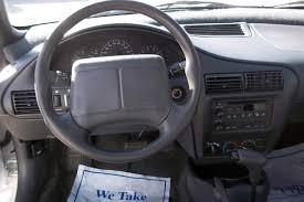 CNG Utah - 2002 Chevrolet Cavalier Bi-Fuel