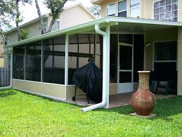 outdoor patio screens. Awesome Outdoor Patio Screens And Inspirations For With Gable Screen Room Showing Double . C