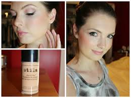 makeup foundation 1 first impression review stila stay all day foundation and concealer you